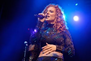 Jess Glynne concert France à Paris