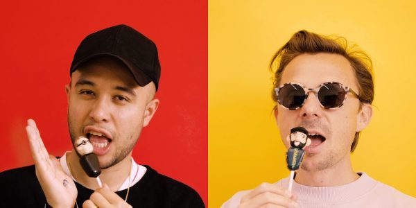 Jax Jones et Martin Solveig dévoilent All Day And Night