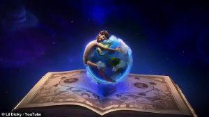 Earth Lil Dicky sort un clip vidéo pour la planète