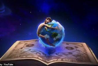 Earth : Lil Dicky et 25 artistes chantent pour notre planète