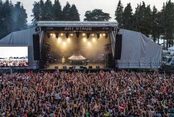 Festival Art Sonic 2019 : la programmation fait rêver