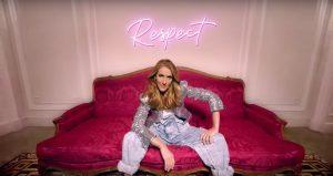 Pub L'Oréal 2019 : la musique par Céline Dion - Respect