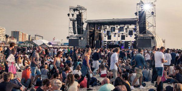 Touquet Music Beach Festival 2019 : La programmation se dévoile