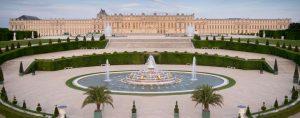 Versailles Electro : Quand Ed Banger investit le château pour une soirée