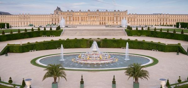Versailles Electro : Les DJ investissent le château