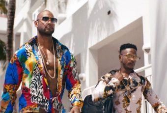 Clip Médicament : Niska et Booba en vidéo à Miami