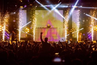 Cocorico Electro 2019 : le festival 100% French Touch