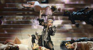 Eurovision 2019 : Madonna massacre sa prestation