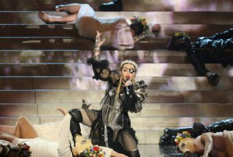 Eurovision 2019 : Madonna massacre sa prestation en live