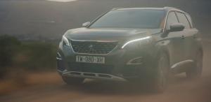 Musique Pub Peugeot SUV 2019 Range : Qui chante ?