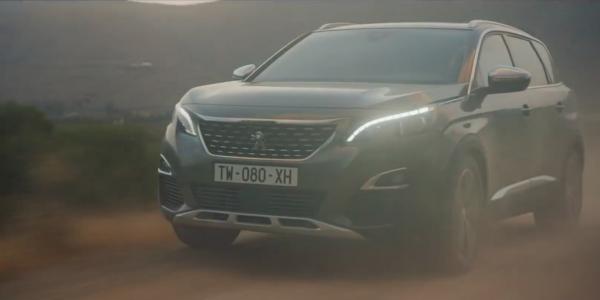 Musique pub Peugeot SUV Range : Qui chante ?