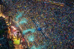 Le bilan du festival Tomorrowland 2019