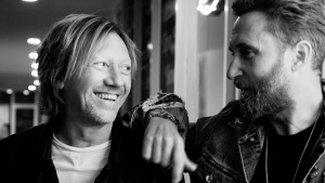 fred rister et david guetta