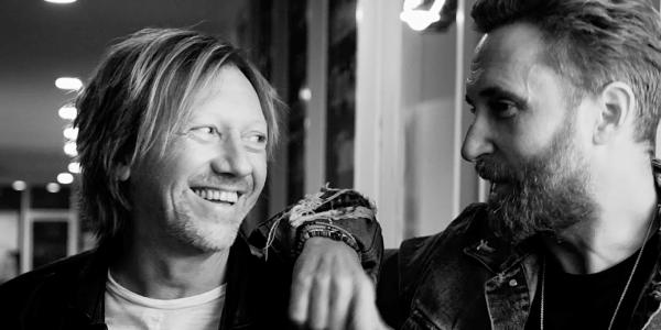 Fred Rister, le compositeur de David Guetta, est décédé