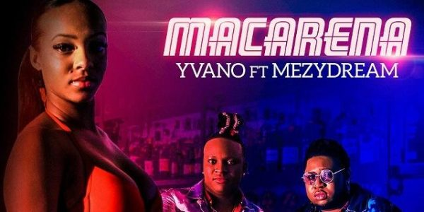 Découvrez le nouveau titre d'Yvano et Mezydream !